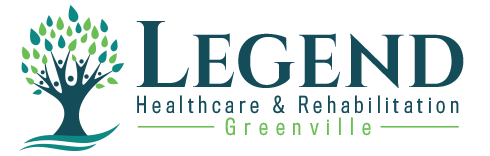 Legend Healthcare & Rehabilitation Greenville